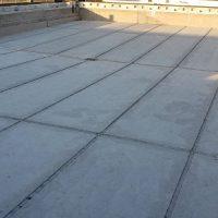 群馬県 小学校プール 床、壁塗膜撤去10 株式会社タナカペインティング-田中塗り床工業-