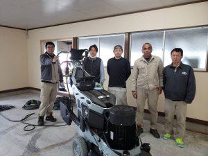 タナカペインティング(田中塗り床工業) DURATIQ8-1