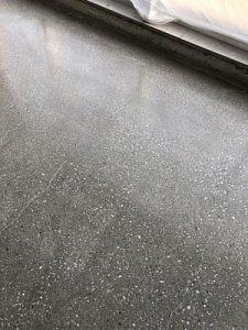 テナント改修工事HTCスーパーフロア(鏡面研磨仕上げ)7 - タナカペインティング-田中塗り床工業-