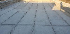 群馬県 小学校プール 床、壁塗膜撤去11 株式会社タナカペインティング-田中塗り床工業-