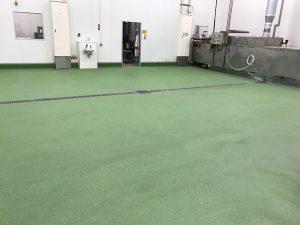 株式会社タナカペインティング-田中塗り床工業-塗床施工事例1