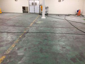 塗り床1 -田中塗り床工業-
