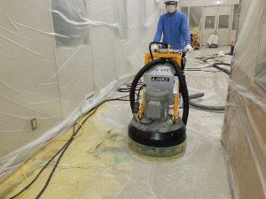 塗り床2 -田中塗り床工業-