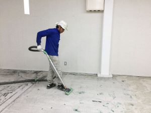 塗り床3 -田中塗り床工業-