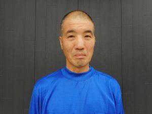 笹田 洋平 -田中塗り床工業-